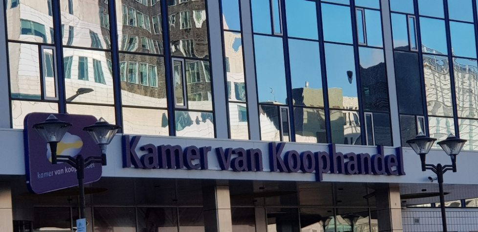 KVK Chamber of commerce